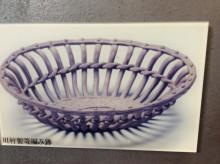 川村製籠編み鉢